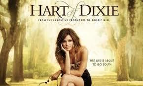 Hart of Dixie 2. Sezon 1.Bölüm Fragmanı