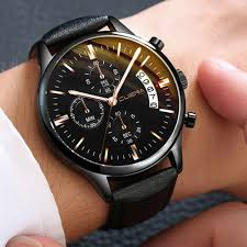 2020 Relogio Masculino <b>Watches Men</b> Fashion Sport Stainless ...