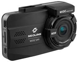 Купить <b>Видеорегистратор Neoline Wide S49</b> Dual в официальном ...
