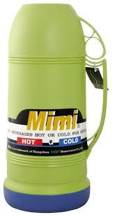 Классический <b>термос Mimi</b> Pioner PNF100 (<b>1 л</b>) — купить по ...