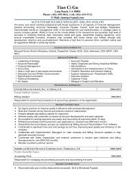 staff accountant resume related post of staff accountant resume