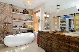 seasonal style hot bathroom trends to try out this summer ample shower lighting