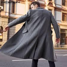 <b>Winter TrenchCoat</b> for <b>Men</b> Fashion <b>Mens Jackets</b> Version of ...