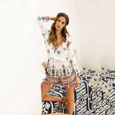 2019 <b>Fashion Womens Printed</b> Shorts Jumpsuits 2019 New Arrival ...