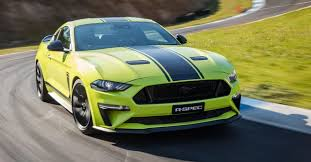 <b>Ford Mustang</b> continues to dominate international sports car market ...