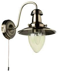 <b>Бра Arte Lamp</b> Fisherman <b>A5518AP</b>-<b>1AB</b> — купить по выгодной ...