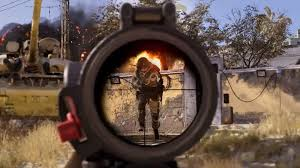 Call of Duty: Modern Warfare launches, runs at 4K 60 FPS on Xbox ...