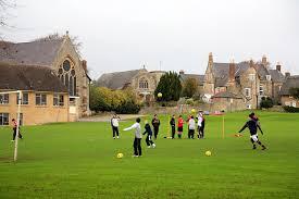 Magdalen College School, Brackley