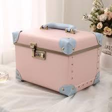 <b>Vanity</b> Case Rigide | <b>Vanity</b> case, Trousse de <b>toilette</b> voyage ...