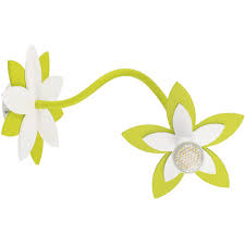 <b>Светильник</b> для детской <b>Nowodvorski 6897 FLOWERS 6897</b> ...