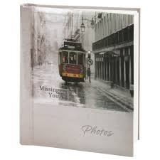 Стоит ли покупать <b>Фотоальбом BRAUBERG Трамвай</b> (391125 ...