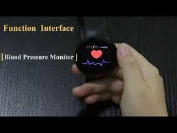 <b>2020</b> best <b>smart watch</b> E3 how to connect App - YouTube