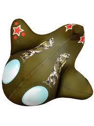 <b>Мягкая Игрушка Самолет 01</b> Оранжевый Кот — купить в ...