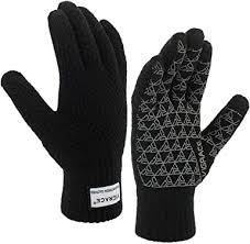 <b>Winter</b> Warm Touchscreen Gloves for <b>Men and Women</b> Touch