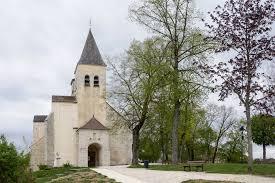 Church Saint-Vorles