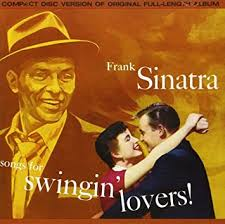 <b>Songs</b> For Swingin' Lovers: Amazon.co.uk: Music