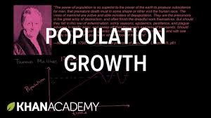 thomas malthus and population growth cosmology astronomy thomas malthus and population growth cosmology astronomy khan academy