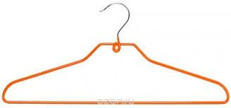 "<b>Набор вешалок универсальных Attribute</b> Hanger ""Neo Orange"", 42 ..."