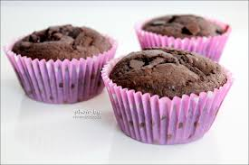 Bildresultat för chokladmuffins