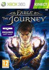 Fable: The Journey — Википедия