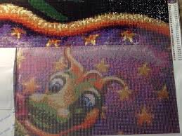 <b>Cross</b>-<b>Stitching</b> to <b>Diamond Painting</b>