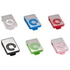 «Flash MP3-<b>плеер Perfeo Music</b> Clip Color <b>VI</b>-M003 Green ...