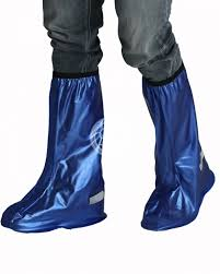 Bạn đã từng quan tâm đến giày đi mưa