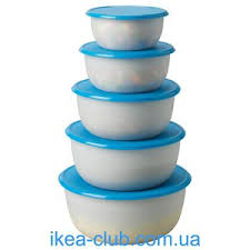 <b>ИКЕА</b> (<b>IKEA</b>) CLUB | | 501.495.60, <b>REDA</b>, Контейнер для пищевых ...