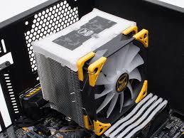 <b>Scythe Mugen 5</b> TUF Gaming Alliance: башенный CPU-<b>кулер</b> с ...