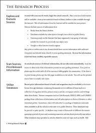 research paper sample apa format  phrase