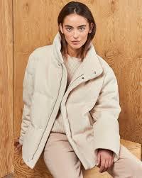 Куртка укороченная, из шерсти в интернет-магазине — <b>12Storeez</b>