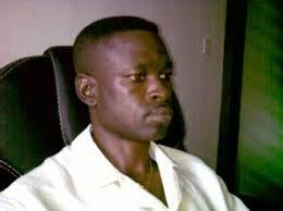 Mr. Kingsley Adonis Pepple. NYCN youth Leader Bonny - Kingsley_Adonis_Pepple