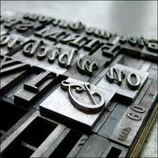 <b>WILD CHILD</b> - Vintage Letterpress Words | Vintage | Letterpress ...