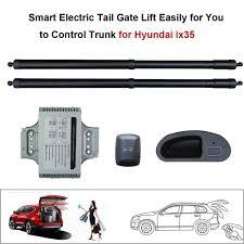 <b>Smart Auto Electric Tail</b> Gate Lift for Hyundai iX35 Control by ...