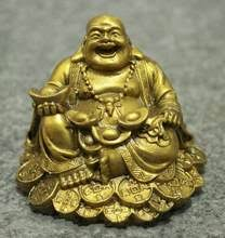 Copper <b>Happy Buddha Statue</b> reviews – Online shopping and ...