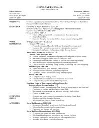 objective for bartender resume template objective for bartender choose