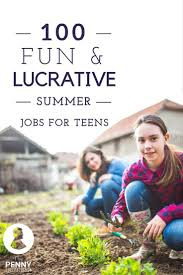 apply for summer jobs online for year olds best almarhum apply for summer jobs online for 15 year olds list of the best jobs that 15