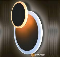 Светильник светодиодный <b>бра Estares Geometria Round</b> 12W ...