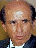 Carlos Andrés Pérez Rodríguez. Venezuela. Presidente de la República (2º ejercicio). Duración del mandato: 02 de Febrero de 1989 - 31 de Agosto de 1993 - carlos_andres_perez_rodriguez_ficha_biografia