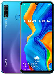 Huawei P30 Lite 128 GB <b>6.15 inch</b> FHD Dewdrop <b>Display</b>: Amazon ...