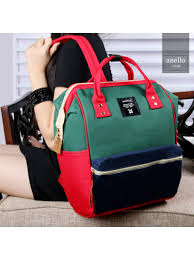 <b>Рюкзак</b> сумка для мамы и малыша <b>Veila Red</b>-<b>Green</b>-<b>Blue</b> купить в ...