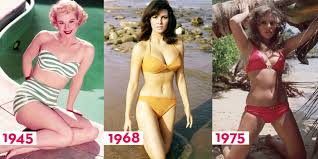 100 Photos of the Coolest Vintage Swimsuits