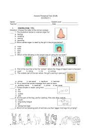 Sample Test Questions  th Grade Science    th grade science test