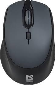 Беспроводная оптическая <b>мышь Defender Genesis MB-795</b> ...
