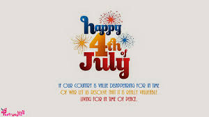 independence day usa and how people celebrate it happy 4th