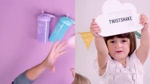 <b>Поильник Twistshake с трубочкой</b> Straw Cup 360 мл ...