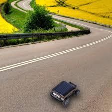 New <b>Mini Solar Powered Racing</b> Car Vehicle Educational Gadget ...