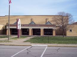 Mount Vernon Senior High School