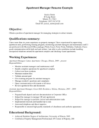 exceptional resume examples volunteer resume sample berathen exceptional resume examples property manager resume sample berathen property manager resume sample one the best idea