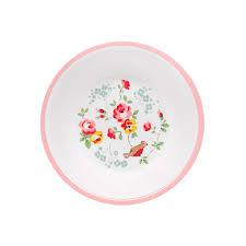 Birds <b>Melamine Bowl</b> | Mealtime | CathKidston